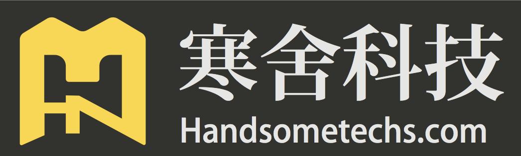 1469423042065 寒舍科技logo